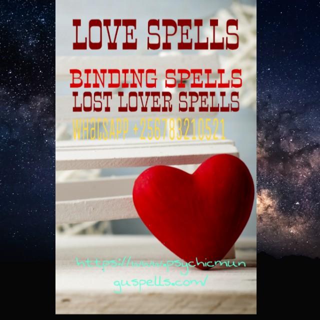 BEST LOVE_BINDING_LOST LOVE SPELLS +256783219521