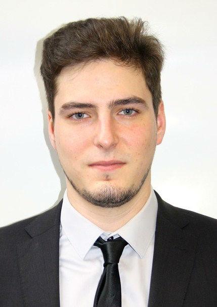 Nicolas Pierret