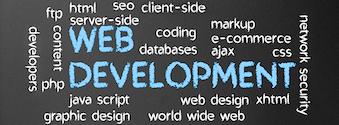 Stage en développement web