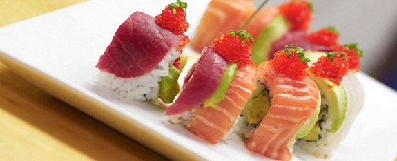 bozu-sushi