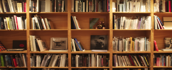 Dashwood Librairie