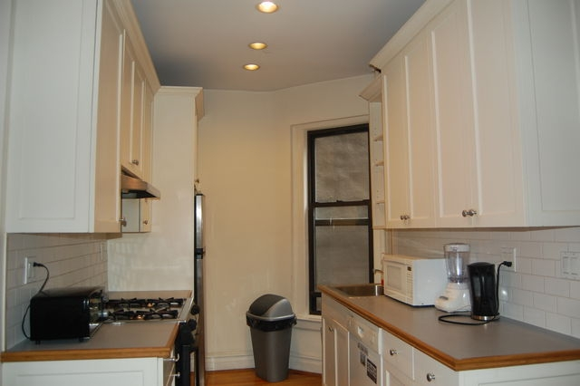 Furnished 4 bedrooms/2 baths apartment in Upper West Side (Manhattan)