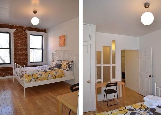 Three bedroom apartment at East 117th Street!