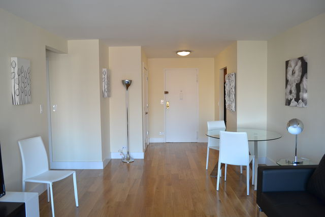 Beautiful Fully Furnished 1bedroom - Image 6