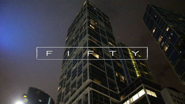 fifty tower